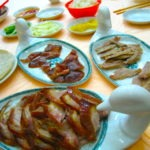 Asian Feasts and Finds