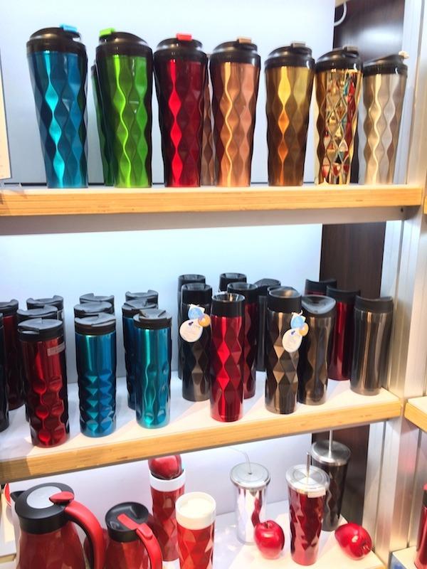 Rove Diamond Infusion Cups
