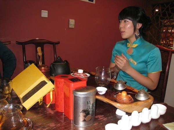Tea and Ceremony