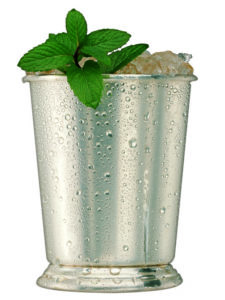 Tasty Mint Julep