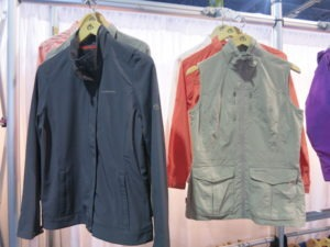 Craghoppers Insect Repellent Apparel