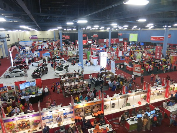 Life After 50 Plus AARP Conference