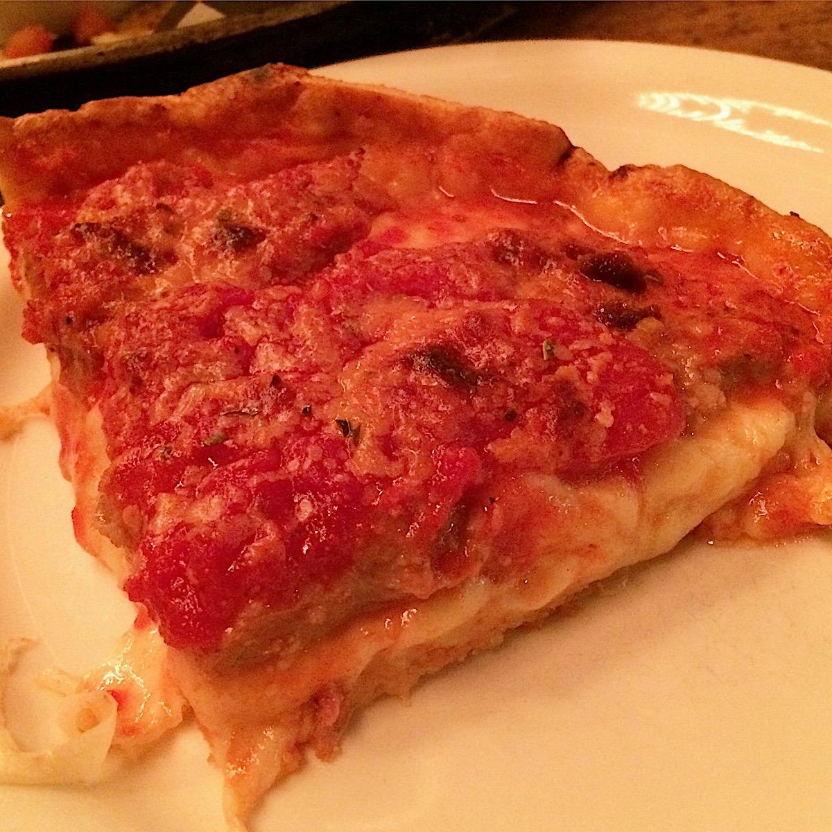 Lou Malnati's Pizza Oak Park IL