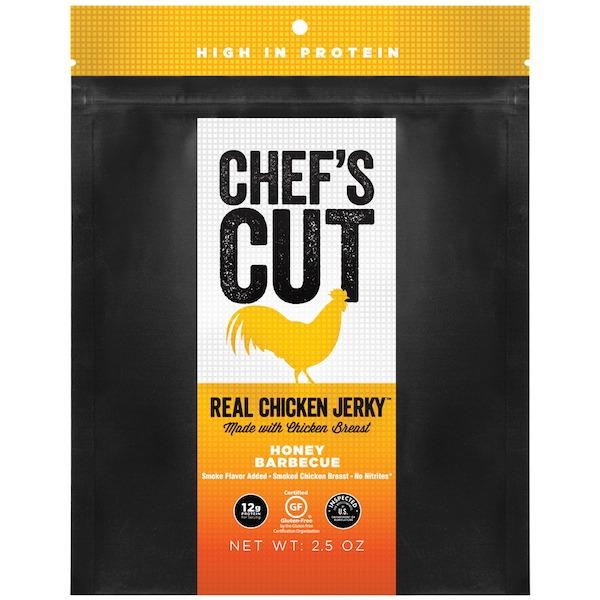 Chef's Cut Chicken Jerky
