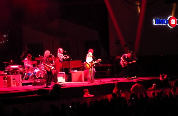 Sheryl Crow at Summerfest in Milwaukee