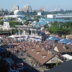 Summertime and Summerfest The Perfect Combination