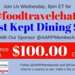 FoodTravelChat Best Kept Dining Secrets
