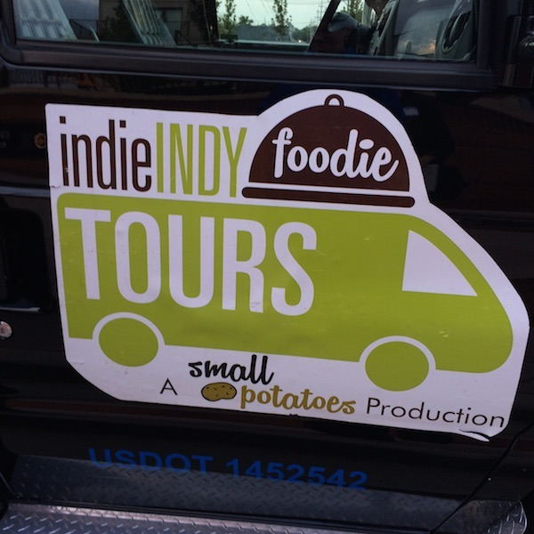 Indie Indy Foodie Tours
