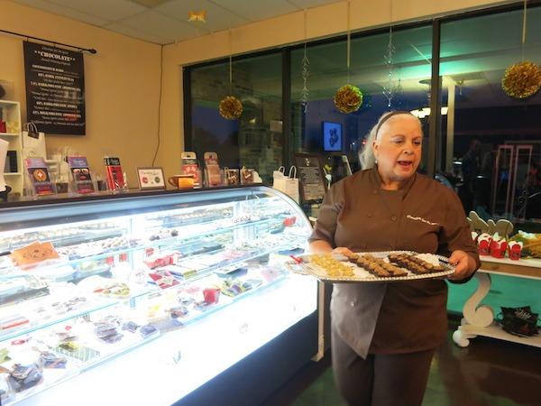 Julie Bolejack Chocolate for the Spirit Carmel Indiana