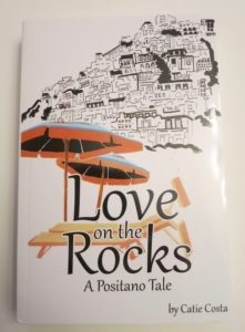 Love on the Rocks A Positano Tale