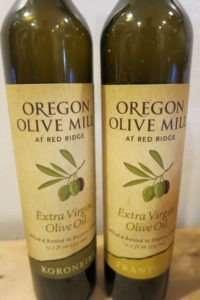 Oregon Olive Mill Extra Virgin Olive Oil