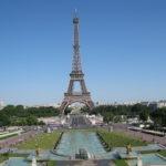 Pour Paris Avec Amour