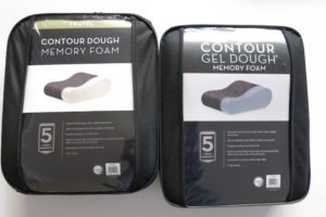 Z by Malouf Travel Contour Gel Dough + Z Gel Pillow