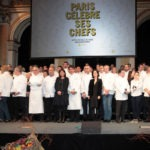 Paris Chefs Get Delicious Honors