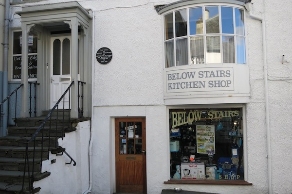 Ambleside Below The Stairs Kitchen Shop