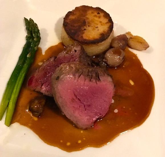 Rothay Garden Cumbrian Beef