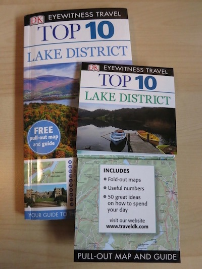 Top 10 Lakeland District