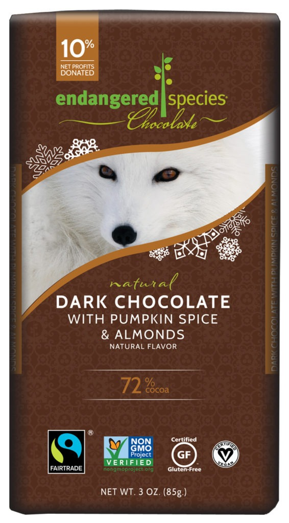 illus+fox+2015 Endangered Species Chocolate