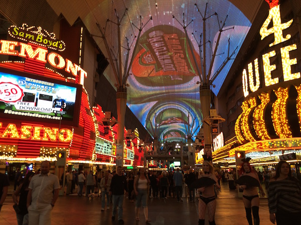 Las Vegas Fremont Avenue Groupon Coupons