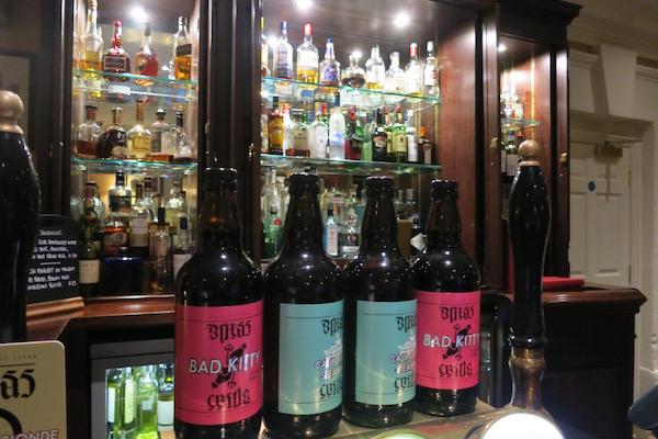 Malton Brewery