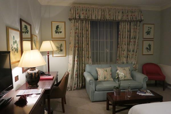 Talbot Hotel Hotel Sitting Room