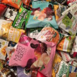 Best Travel Snacks at Sweets & Snacks Expo 2016