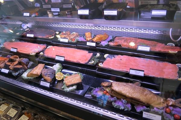 Mannys Fish Counter