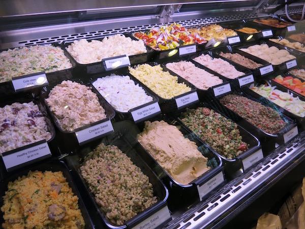 Mannys Salads