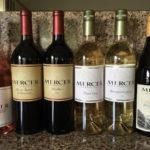 Mercer Wine Tasting Night