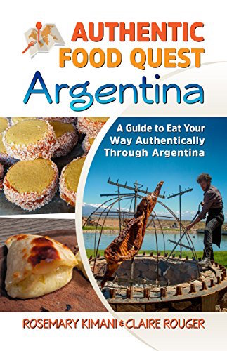 Authentic Food Quest Argentina