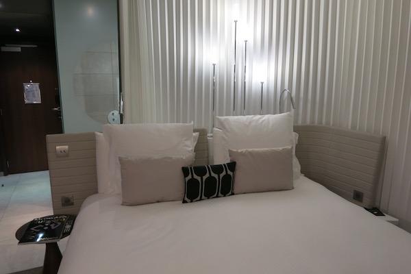 Hotel Moliter Room