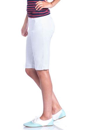 Slim Sation Walking Shorts Summer