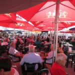 Magical Marciac Jazz Festival