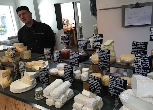 Cheeses Food Travelist