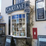 Food and Fun in Cartmel England