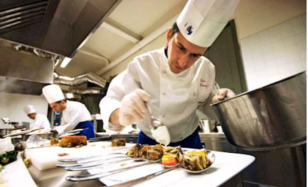 MSC Chefs Culinary Travel