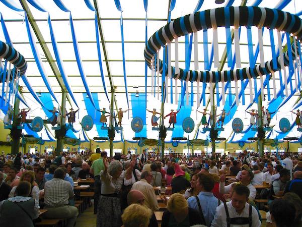 Stuttgart Canstatter Festival