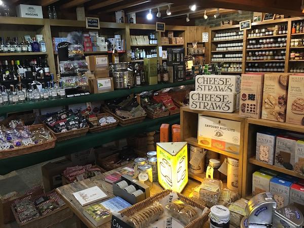 Town End Farm Shop Store