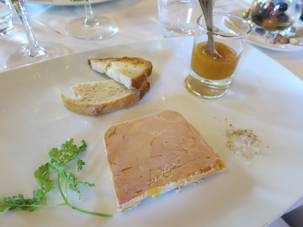 foie-gras-with-apricot-jam-brasserie-flo-toulose