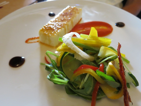 goat-cheese-with-fresh-vegetables