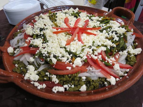 s Gastronomic Fair Mazatlan