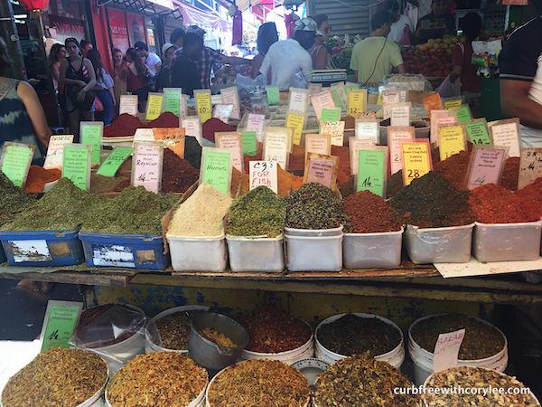 spice-market-in-israel