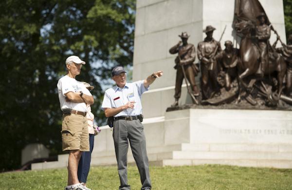 Gettysburg Tour Guides