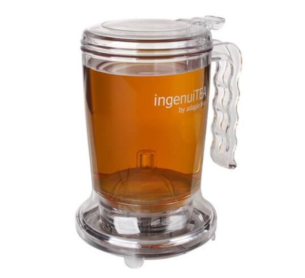 IngenuiTea Adagio Tea