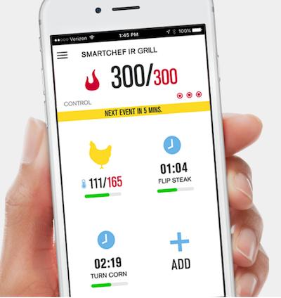 Smartchef App