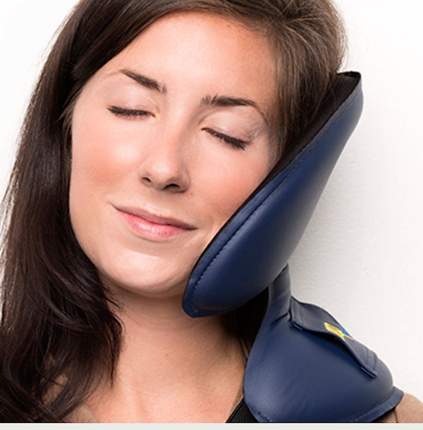 Napanywhere neck pillow best travel accessories