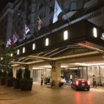 Luxurious and Tasty Fairmont Gold in Washington DC