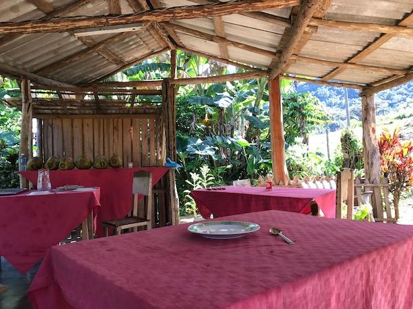 Trinidad Dining
