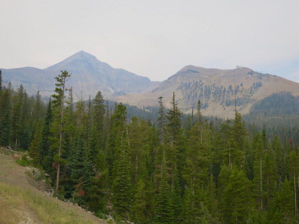 Lone Mountain Big Sky Resort Yellowstone Country