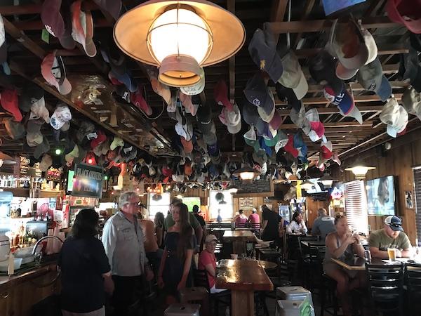 Saloon at Chico Hot Springs Resort and Spa